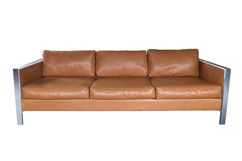 Tips for reupholstering vintage sofas