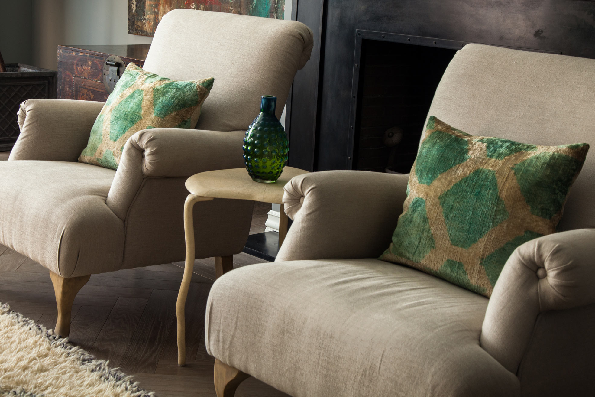 Expert upholstery service San Francisco Bay Area and Los Angeles