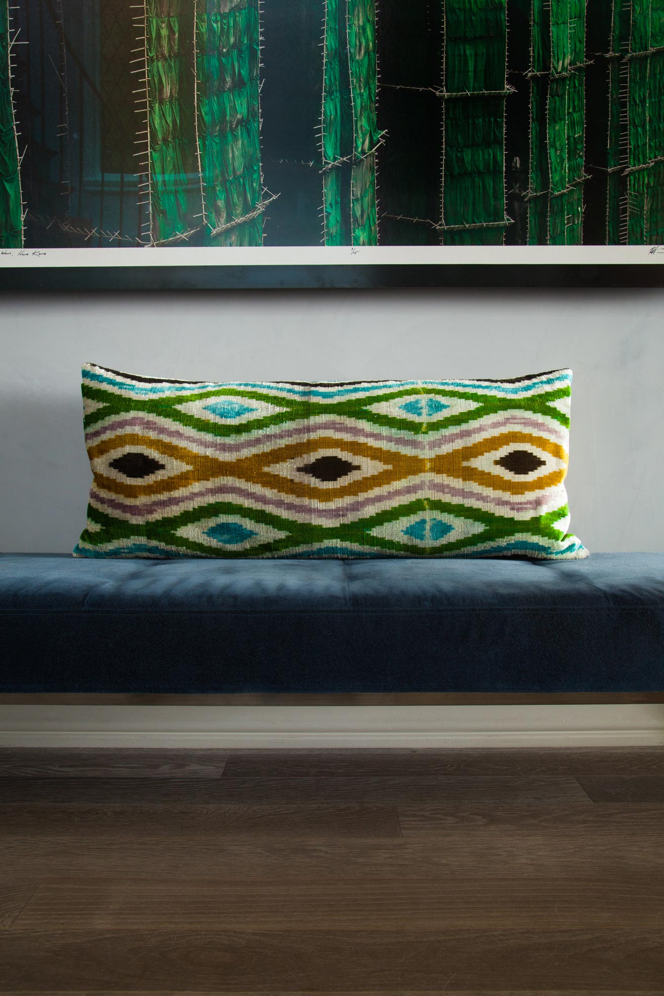 Where to have custom pillows made in San Francisco Bay Area and Los Angeles