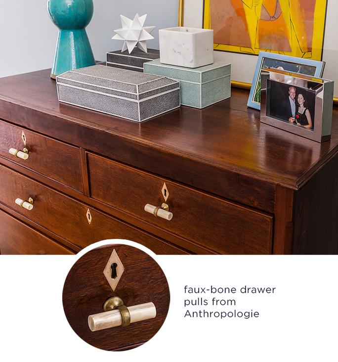 Antique dresser restoration San Francisco Bay Area and Los Angeles