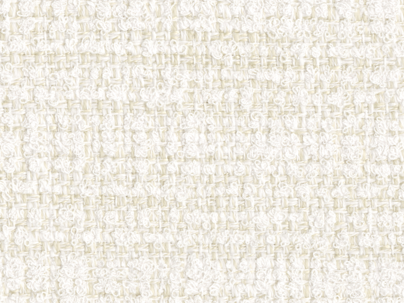 Perennials In The Loop stain resistant upholstery fabric in Sea Salt color