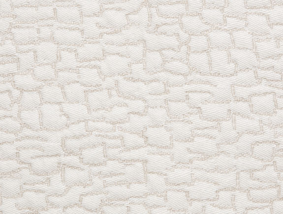 Holly Hunt Unchained stain resistant upholstery fabric in Daybreak color