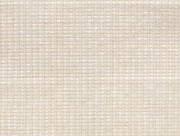 Holly Hunt Bali Grass stain resistant upholstery fabric in Conch color