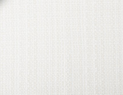Jim Thompson Tunis stain resistant upholstery fabric in Pearl color