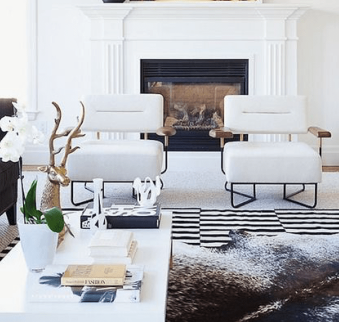 Upholstered vintage club chairs San Francisco Bay Area and Los Angeles