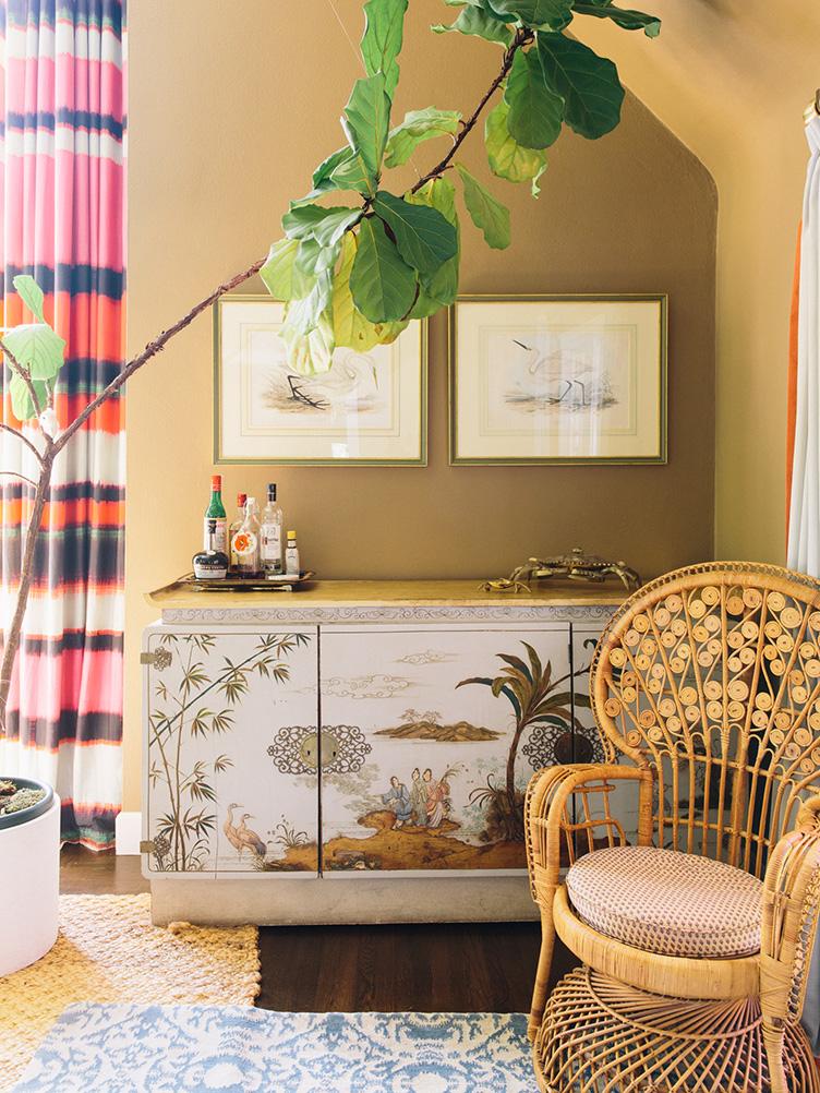 Vintage furniture restoration San Francisco