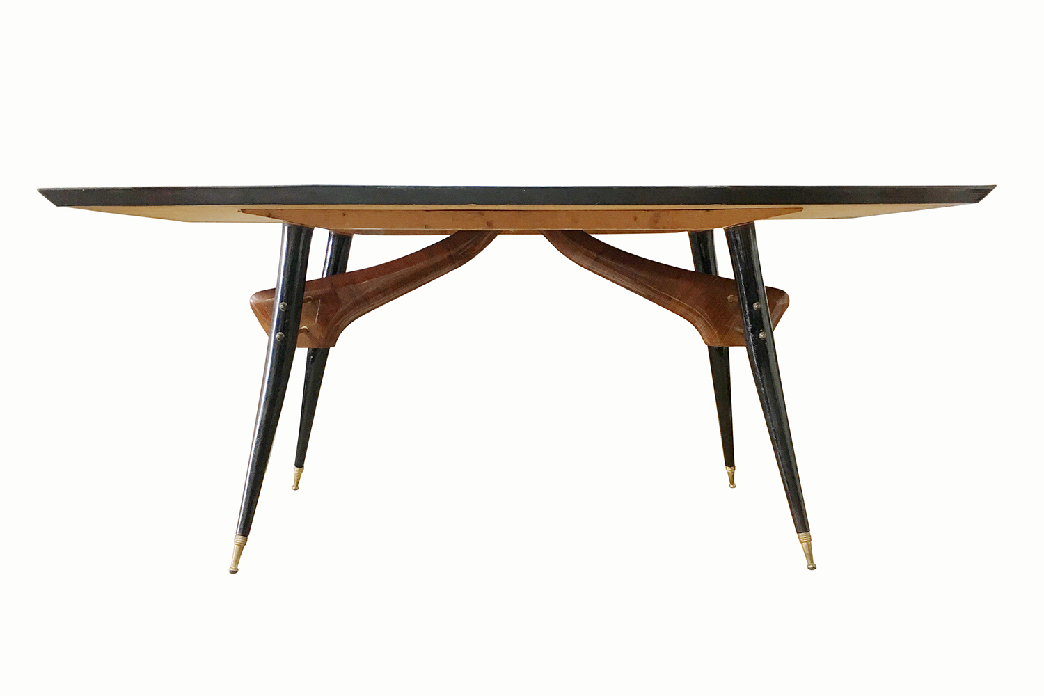 Where to restore a Vintage Gio Ponti  Dining Table San Francisco Bay Area and Los Angeles
