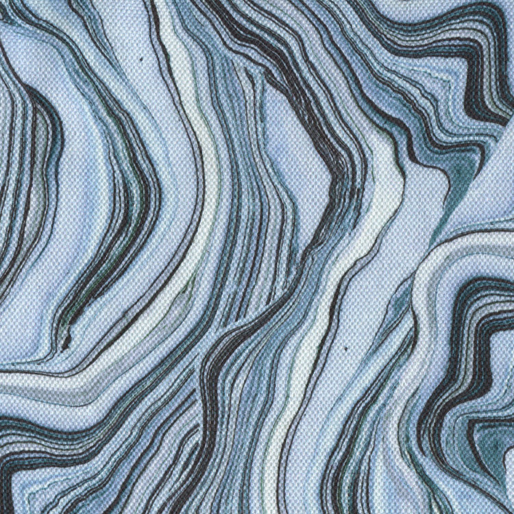Hable Construction Marble Skinny Dipper | Upholstery fabric San Francisco Bay Area and Los Angeles