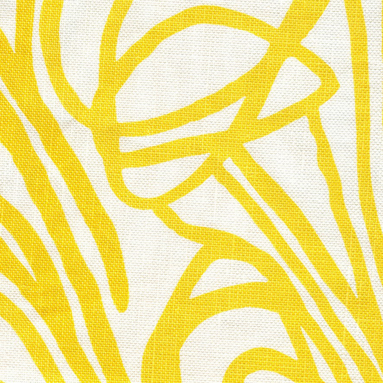 ROPES LEMON | Upholstery fabric San Francisco Bay Area and Los Angeles