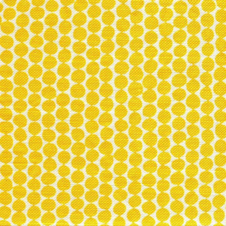 Beads lemon | Upholstery fabric San Francisco Bay Area and Los Angeles