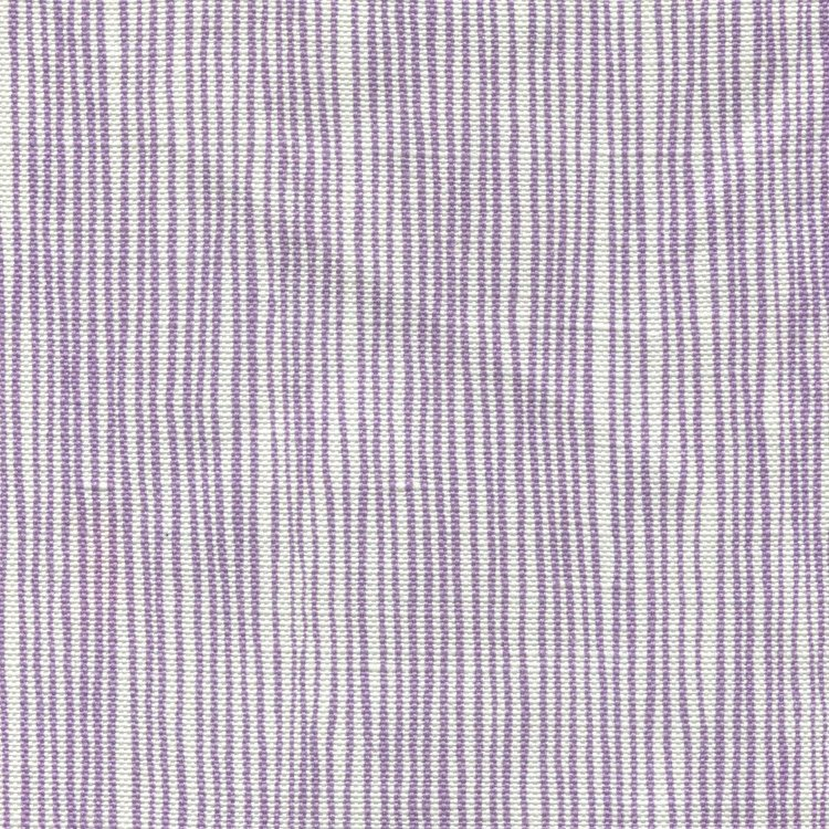Tiny stripe lavendar | Upholstery fabric San Francisco Bay Area and Los Angeles