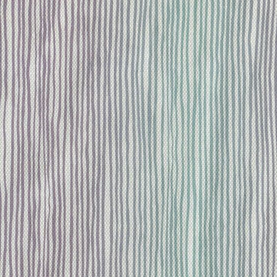 GREEN OMBRE TINT STRIPE | Upholstery fabric San Francisco Bay Area and Los Angeles