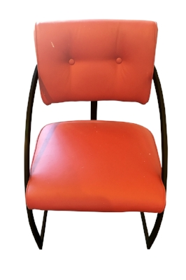 Vintage chair reupholstery San Francisco Bay Area and Los Angeles
