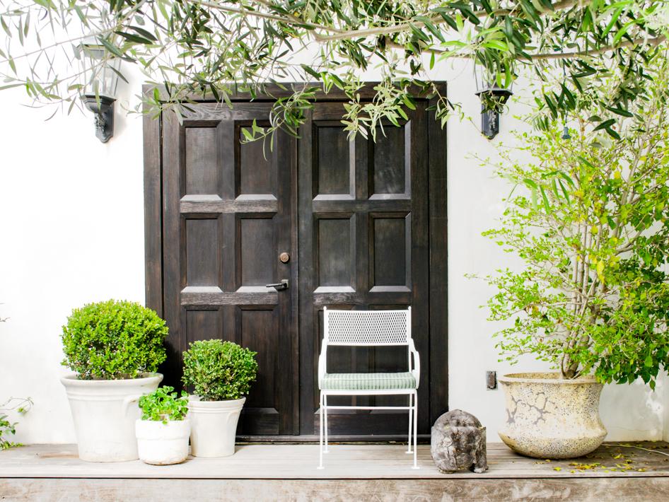 Outdoor furniture repair Los Angeles and San Francisco Bay Area