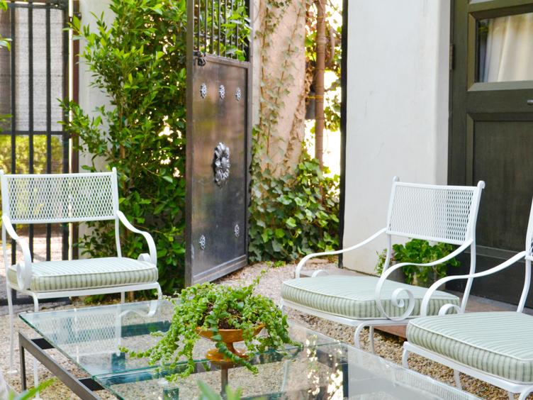 Garden furniture repair Los Angeles and San Francisco Bay Area