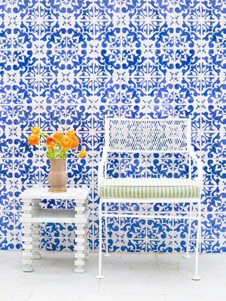 Patio furniture repair Los Angeles and San Francisco Bay Area