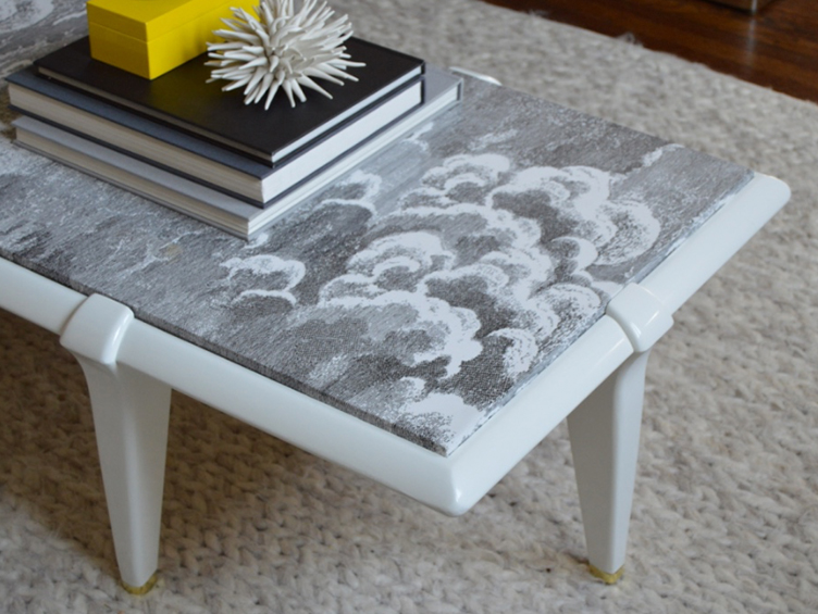 """…the easiest process ever. - """"What is great about working with Revitaliste is that I never even had to leave my desk! It was the easiest process ever.""""BENJAMIN DHONGPrincipal, Benjamin Dhong Interiors"""