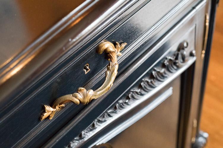 Expert antique restoration san francisco Bay Area and Los Angeles
