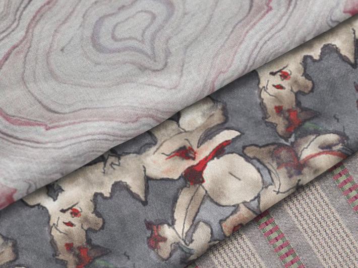 Upholstery Fabrics San Francisco and Los Angeles