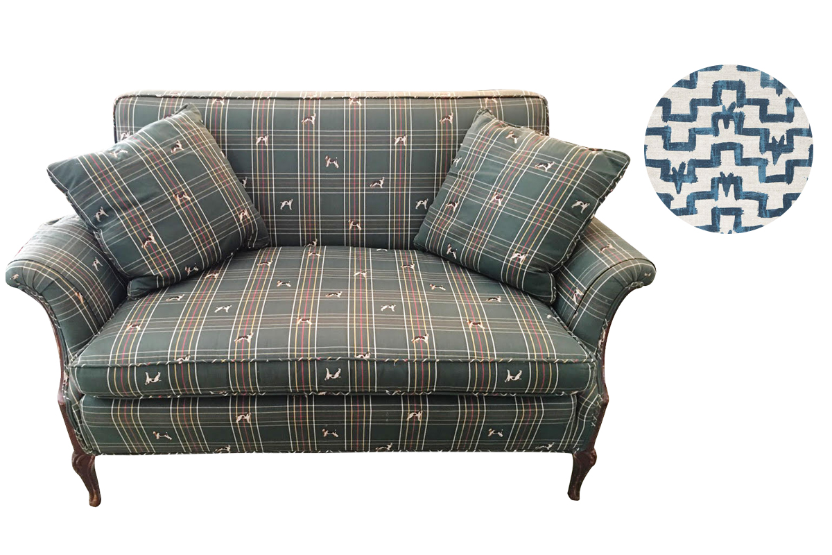Best upholstery service Los Angeles