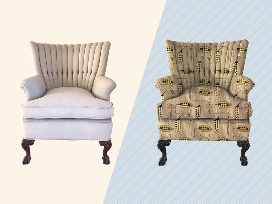 Best upholstery Los Angeles
