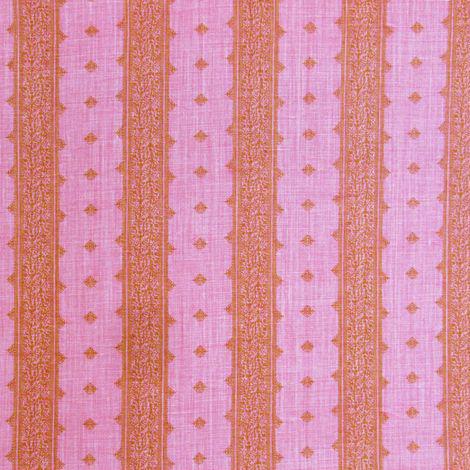 """""""Fez"""" in pink + orange"""