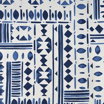 """Imogen Heath """"Oriel"""" in Blue"""