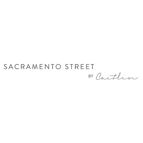 Sacramento Street | 2017
