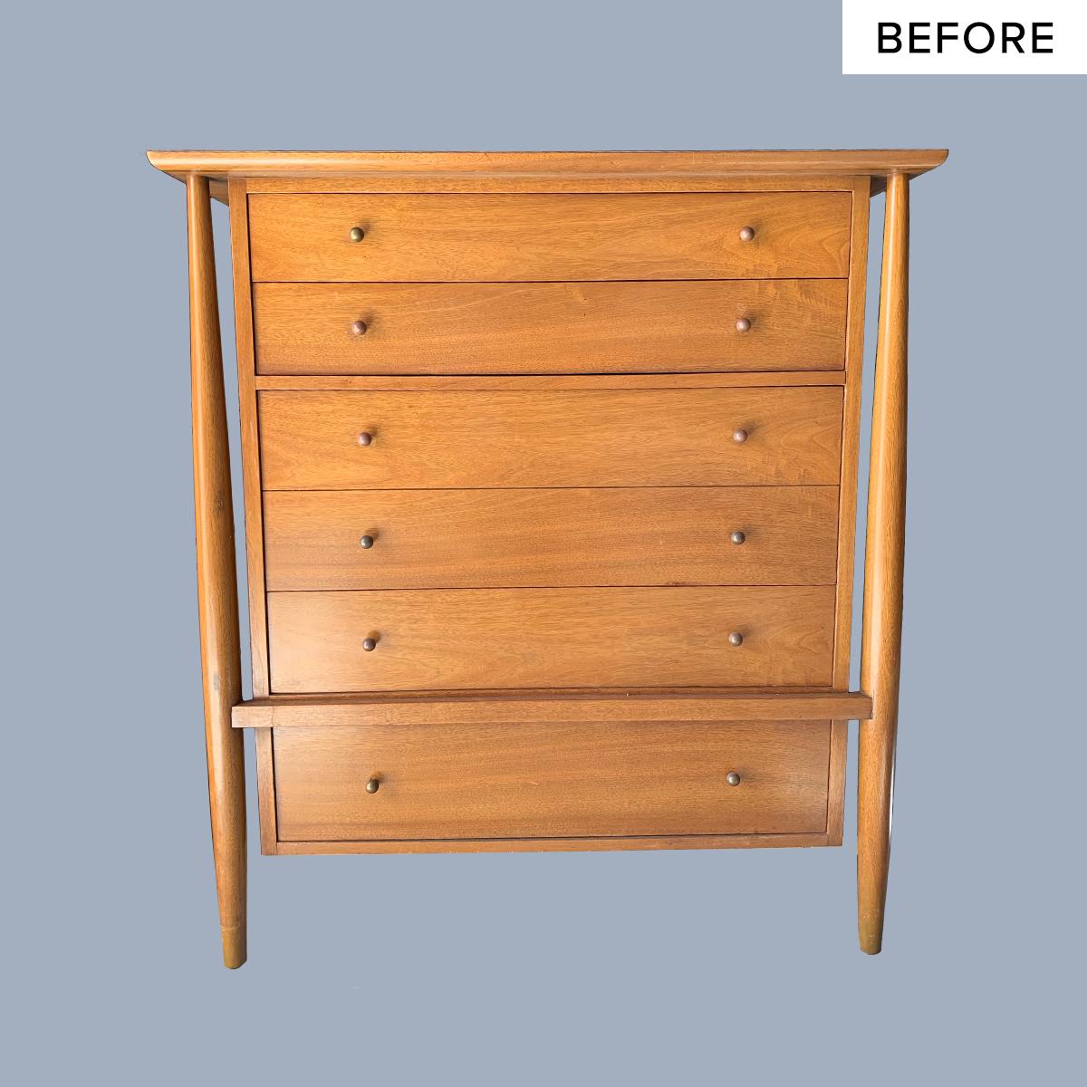 Vintage furniture restoration San Francisco Bay Area & Los Angeles