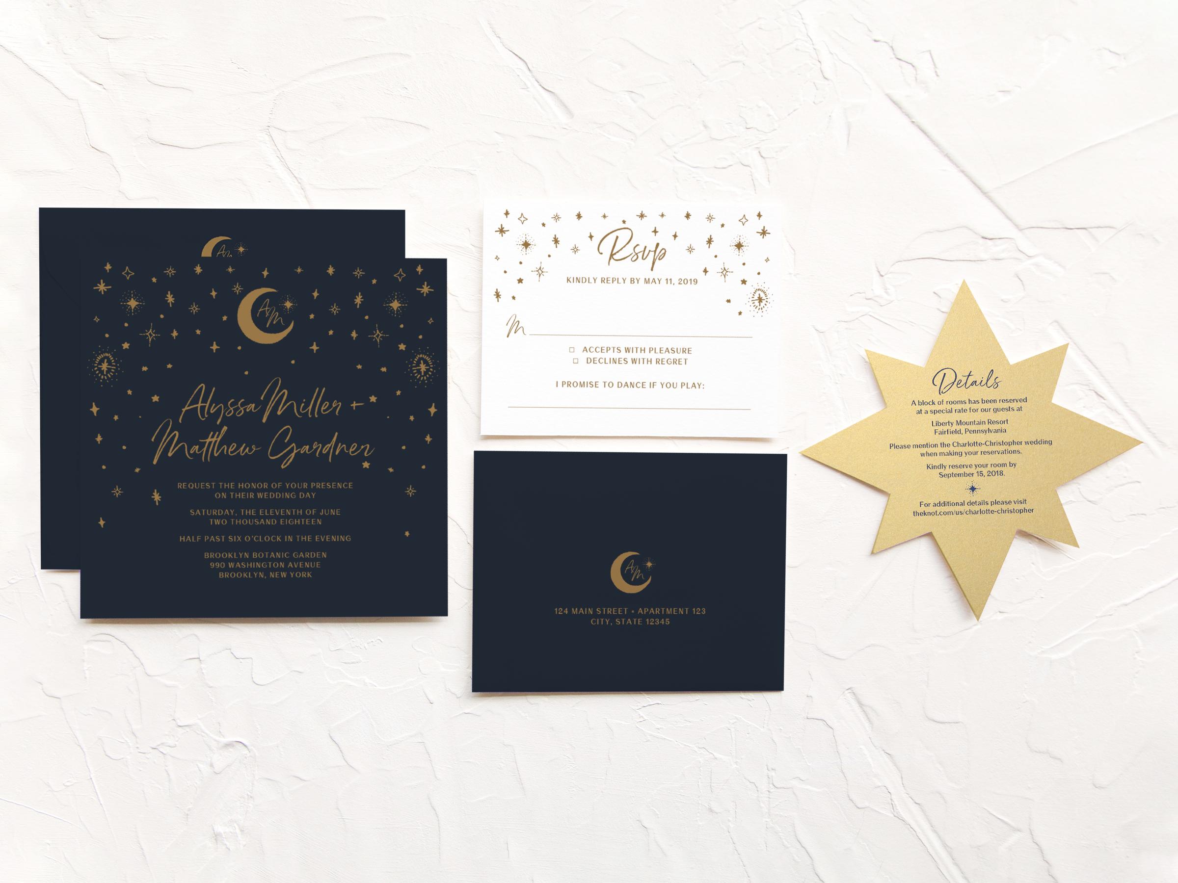 Written in the Stars -