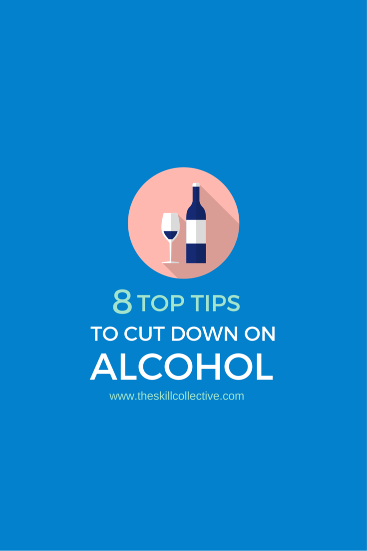 alcohol use misuse cutting down