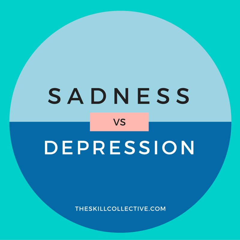 Clinical Psychologist Perth Subiaco The Skill Collective Sadness Depression