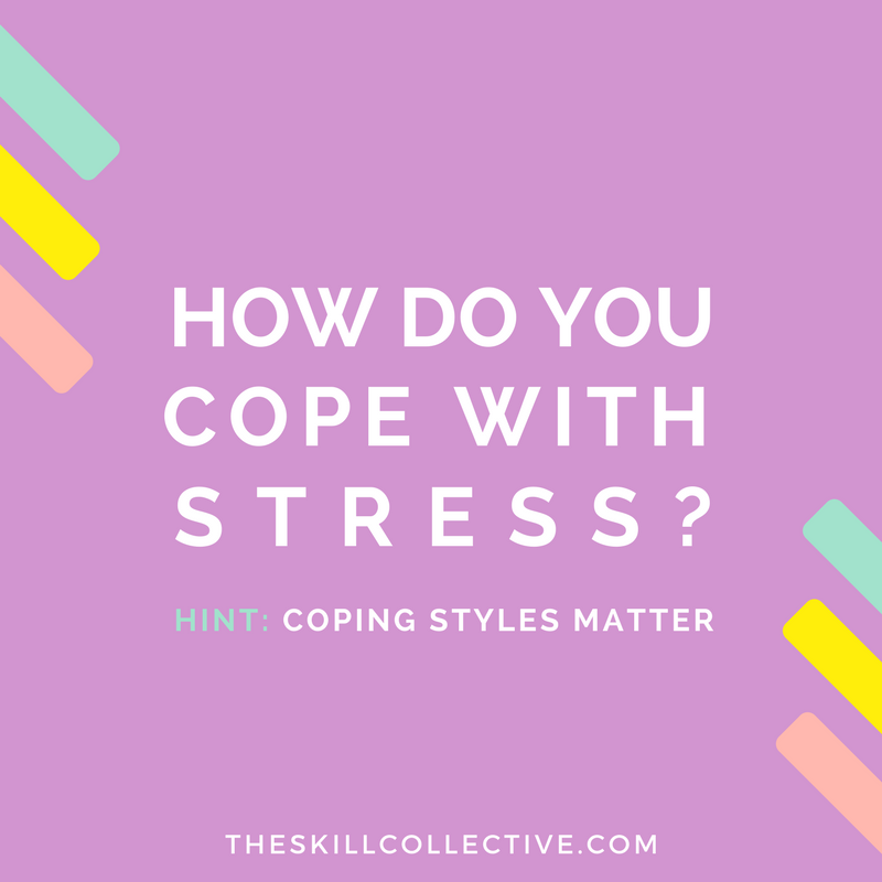 clinical psychologist subiaco perth Stress Coping Styles.png