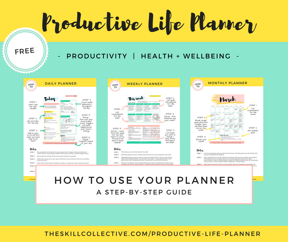 The Skill Collective Productive Life Planner Psychologist Counsellor Subiaco Perth.png
