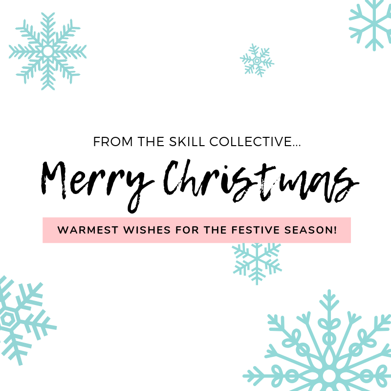 Merry Christmas from The Skill Collective, Psychologists and counsellors in Subiaco Perth