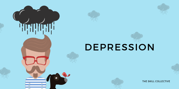 Depression  Is it just the blues or is it a case of depression? The difference depends on the intensity, duration, and impact, so   read on to learn more…