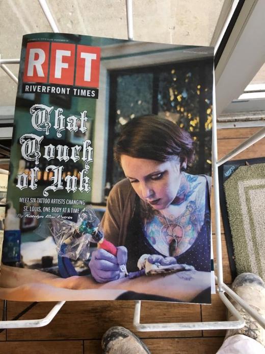 RFT Nov 2016 Issue