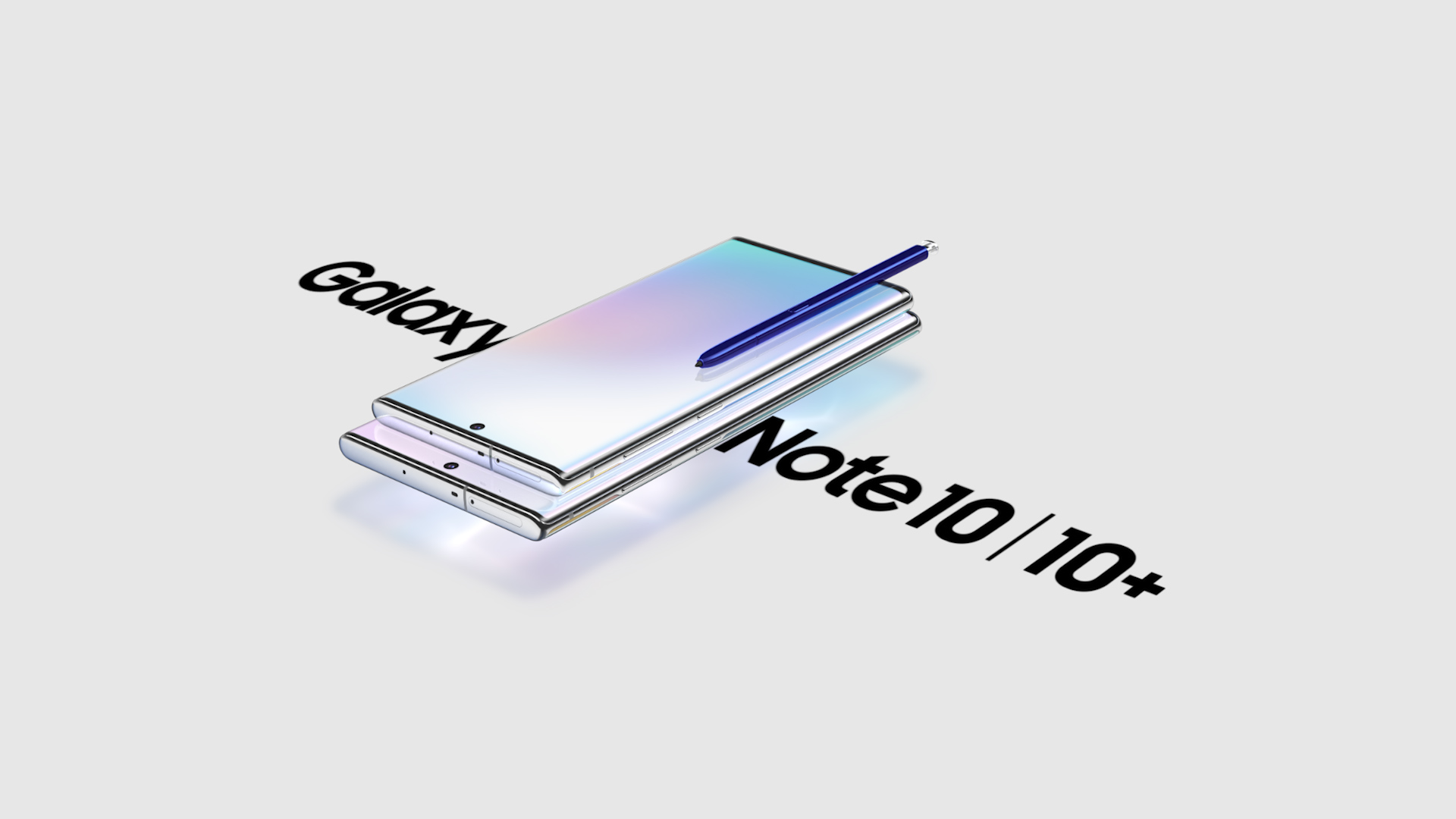 Samsung | Galaxy Note10 and Note 10+