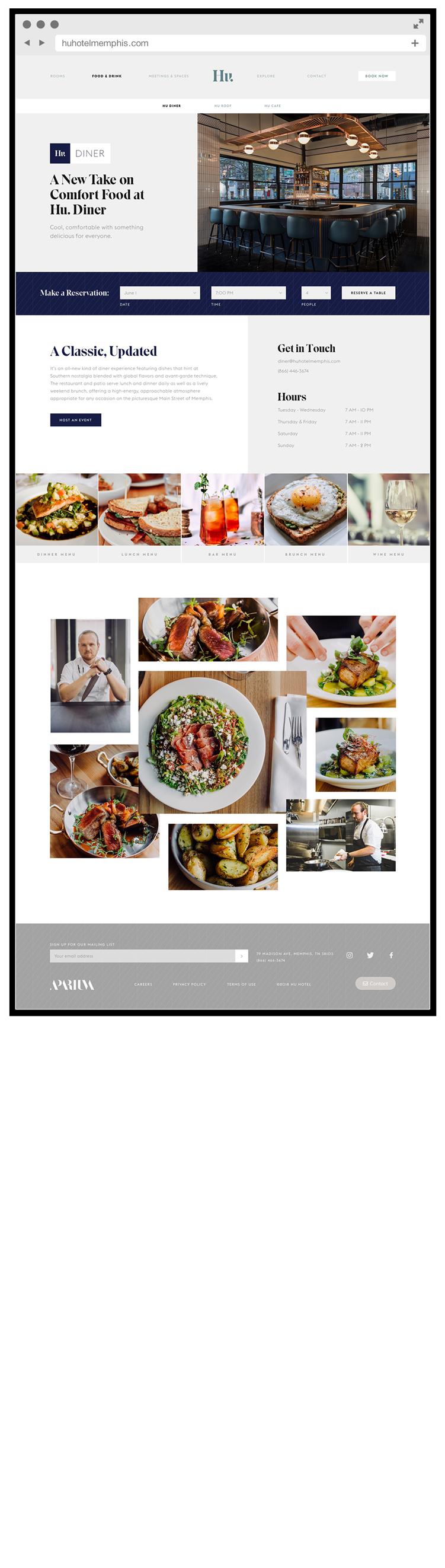 Hu_WebsiteMockup_Diner.png