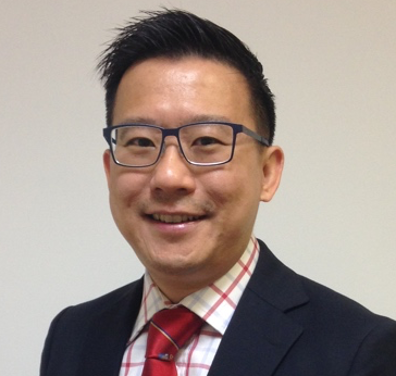 Guan Tay, Orthopaedic Surgeon | Melbourne