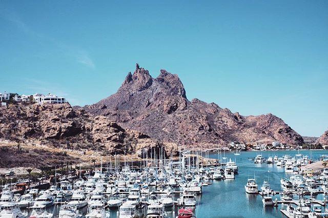 Whatever floats yer boat. --- #guestview #sundaymorning