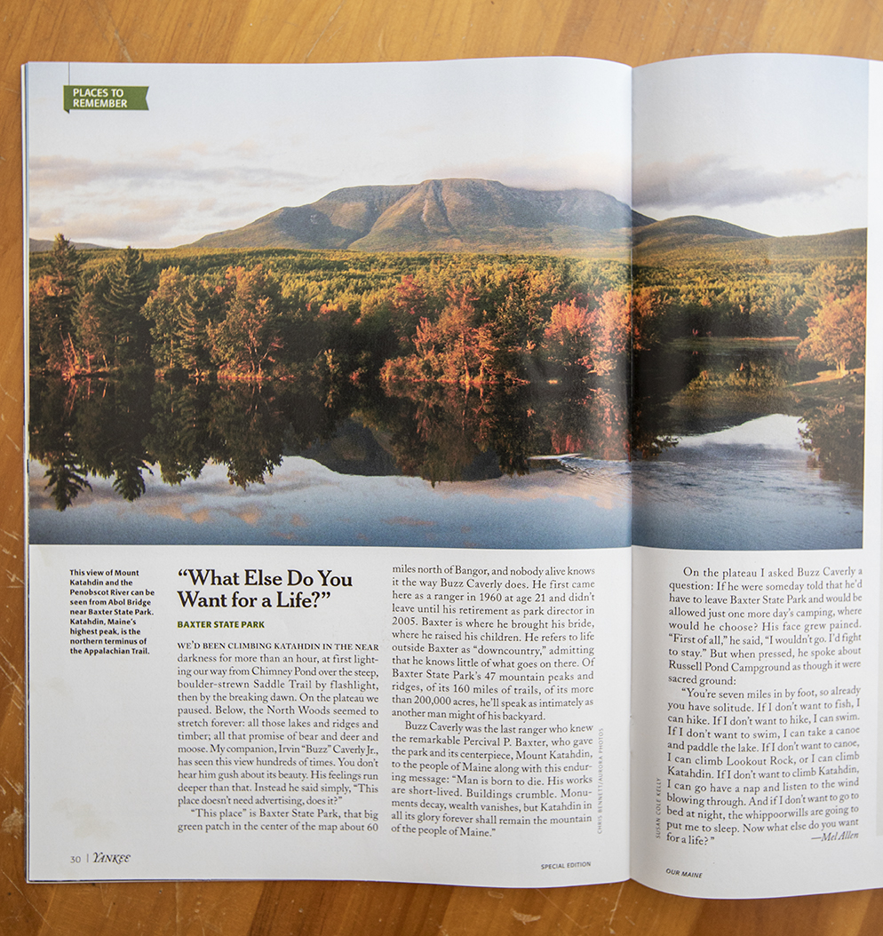 Yankee Magazine, Special Edition 2014