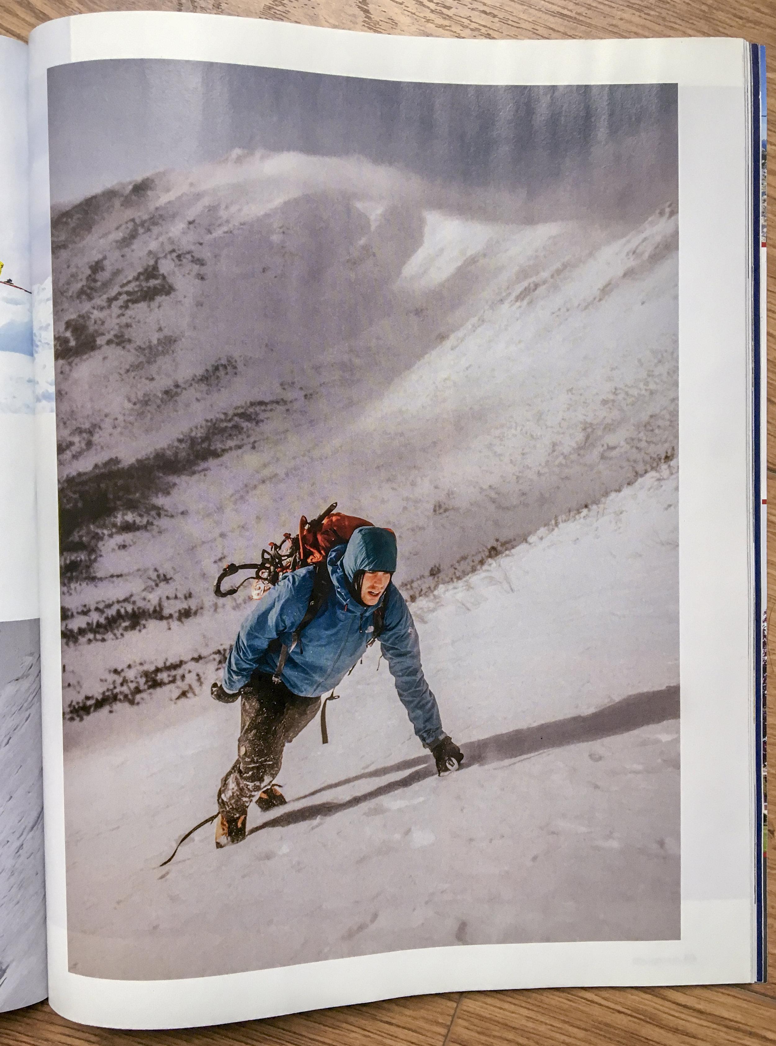 Published work — CHRIS BENNETT PHOTO
