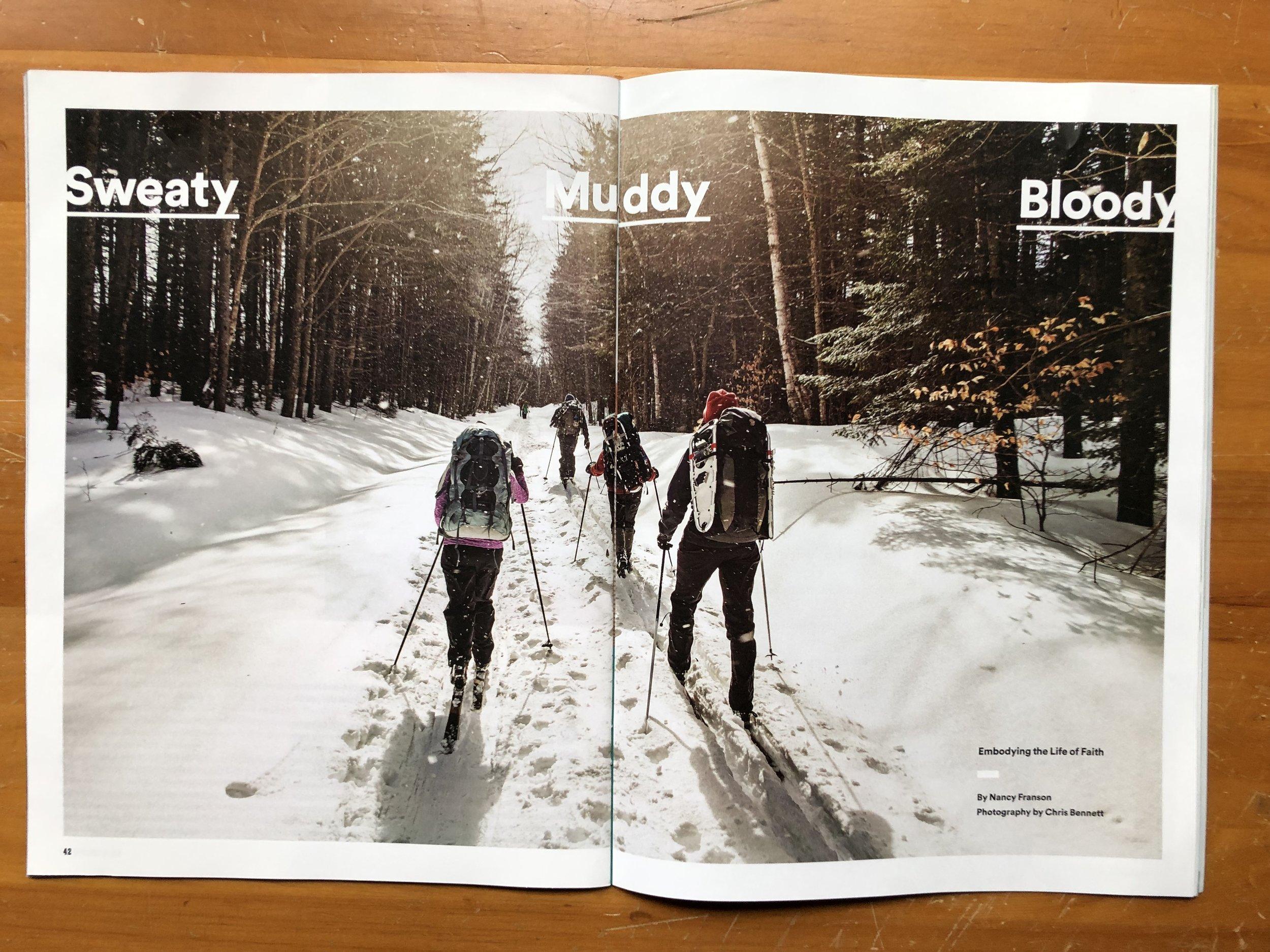 ByFaith Magazine, Q219
