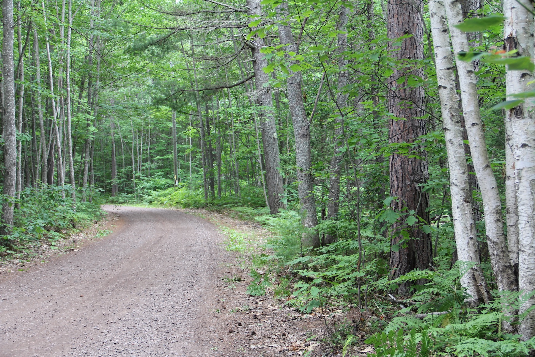 Who We Are — Upper Peninsula Bible Camp