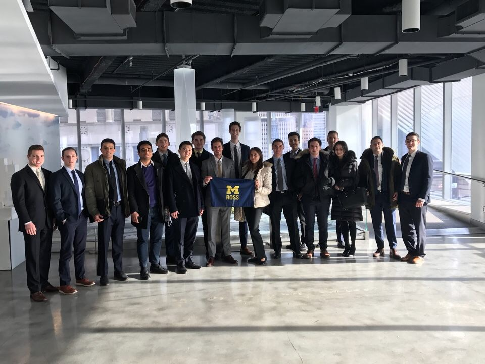 The MREC gets a tour from Silverstein Properties of their World Trade Center sales gallery.