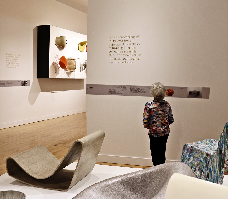 Interior Gallery Graphics