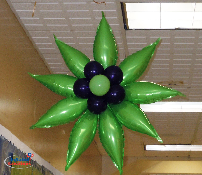 Pinwheel - Mini Sunburst