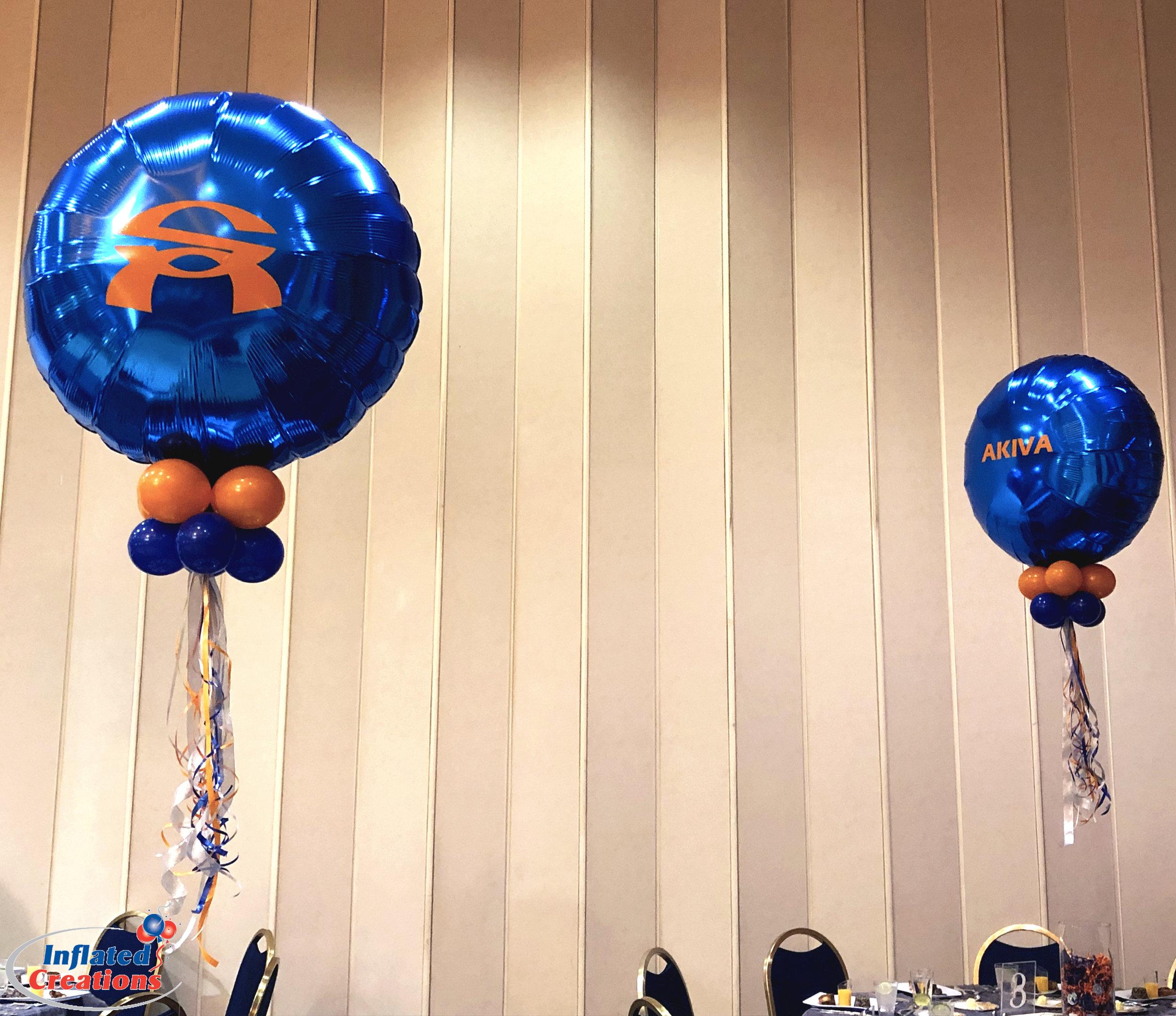 Mylar - Custom Balloons