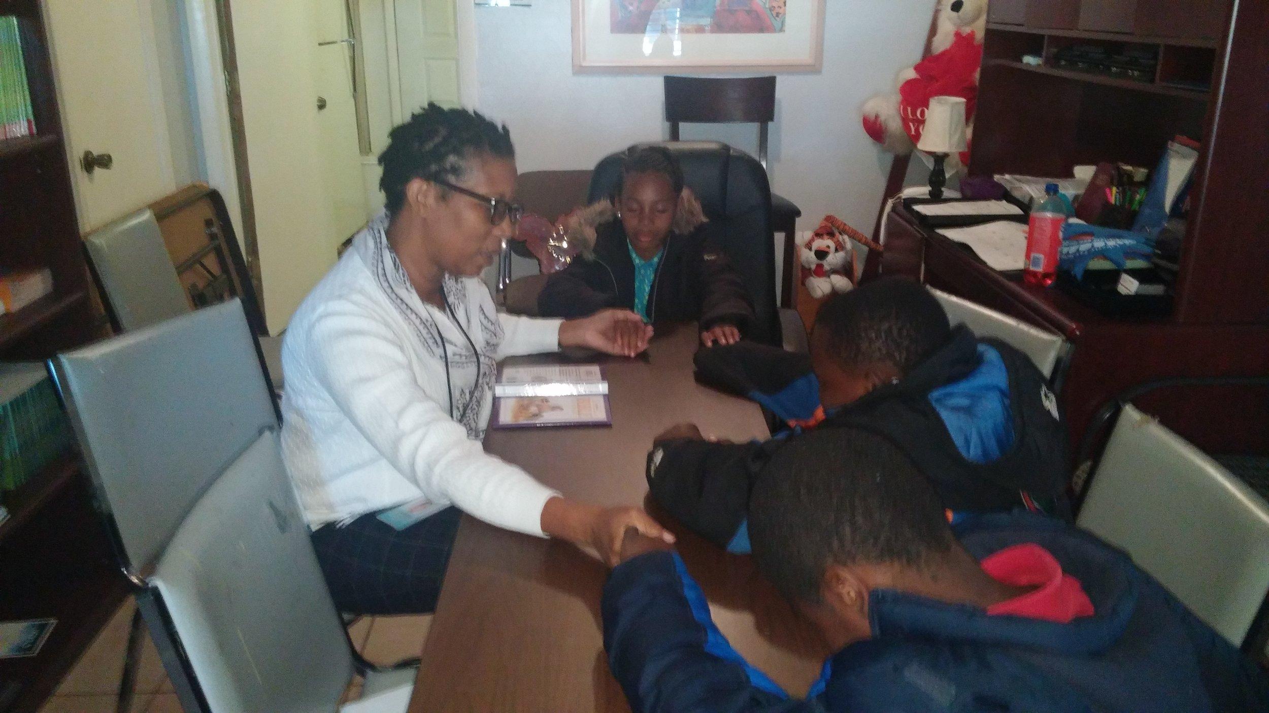 teaching the kids to pray.jpg